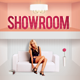 The Showroom Flyer Template - GraphicRiver Item for Sale