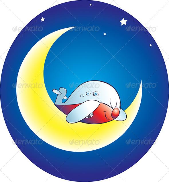 GraphicRiver Moonsleeper 4754190