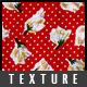 Flower Fabric - GraphicRiver Item for Sale