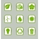 Ecological Icon Sticks - GraphicRiver Item for Sale