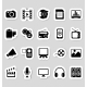 Media Stickers - GraphicRiver Item for Sale