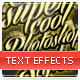 Gold & Silver Shiny Layer Styles - GraphicRiver Item for Sale