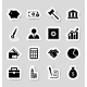 Business Stickers - GraphicRiver Item for Sale