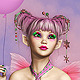 Modern Pixie - GraphicRiver Item for Sale