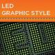 LED Graphic Styles - GraphicRiver Item for Sale