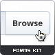 Forms Creation Kit - GraphicRiver Item for Sale
