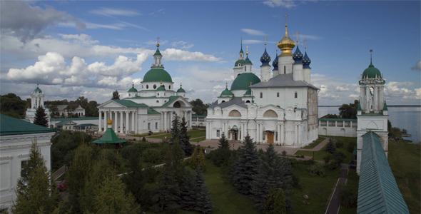 Spaso-Yakovlevsky Monastery