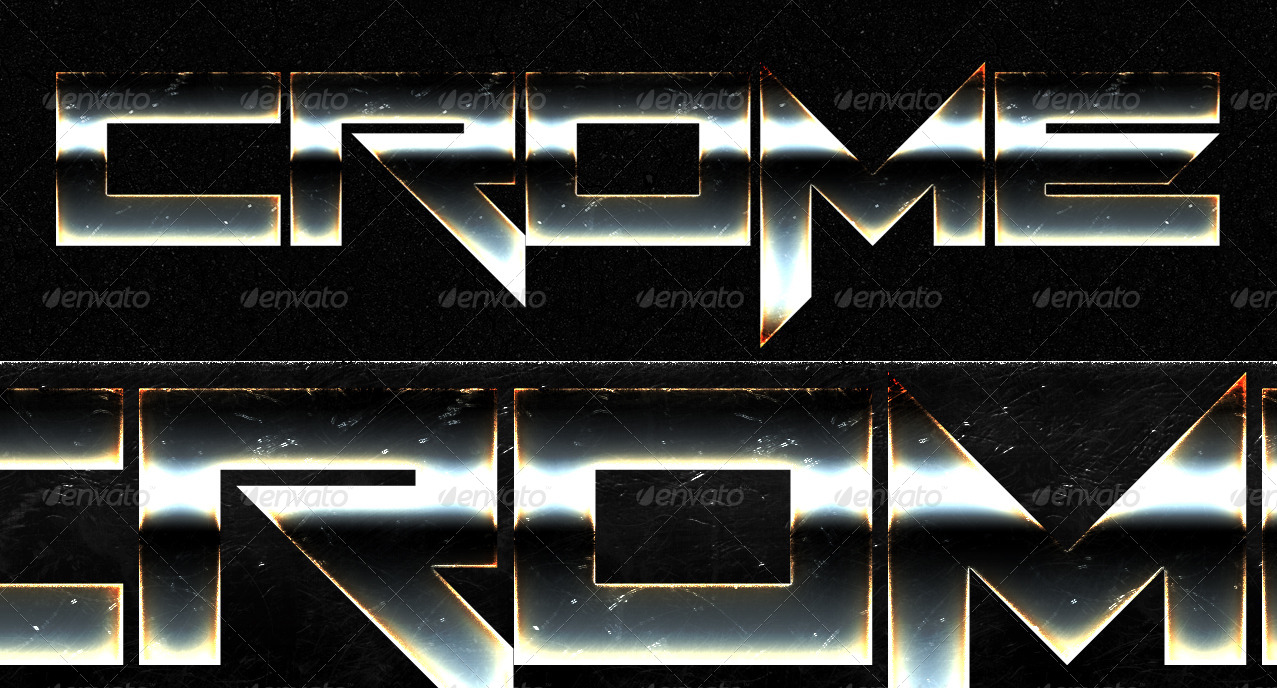 Action Premium 3 Styles