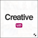 CreativePearl - Photography Responsive WP Theme