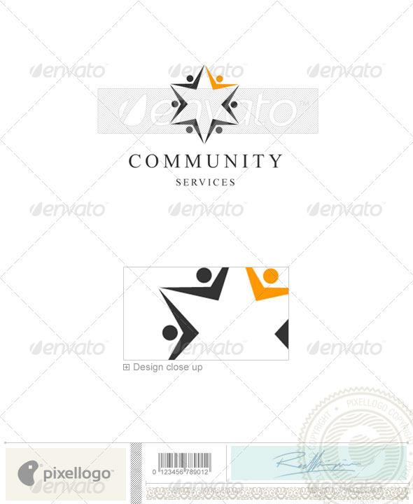 GraphicRiver Business & Finance Logo 1027 496481