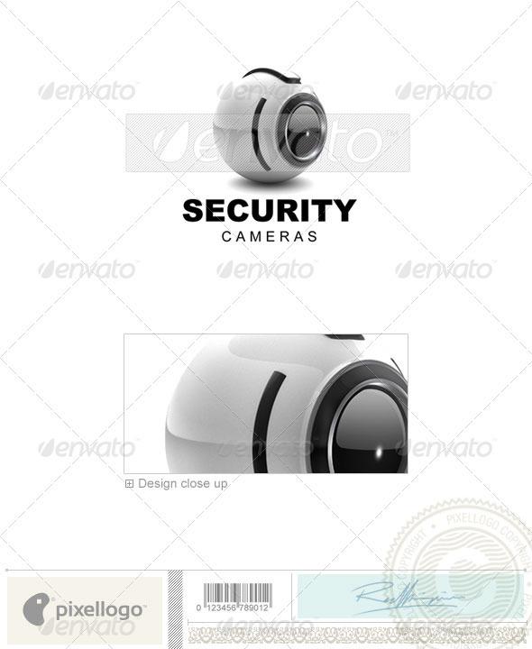 Business & Finance Logo - 3D-372 - 3d Abstract