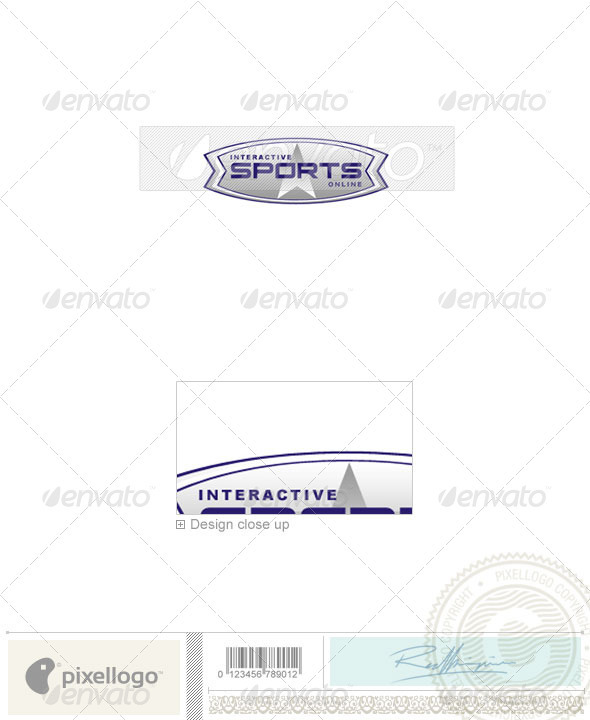 GraphicRiver Activities & Leisure Logo 662 496554