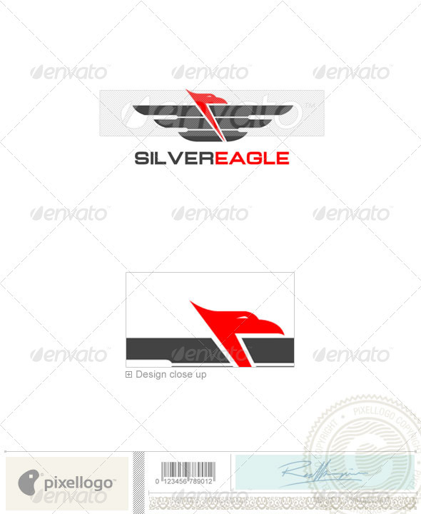 Transport Logo - 1019 - Animals Logo Templates
