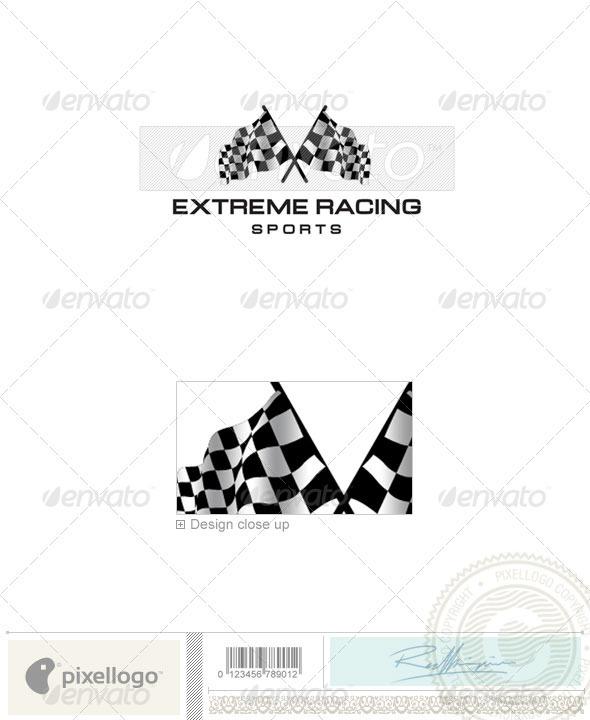 GraphicRiver Transport Logo 2000 496579