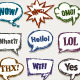 Hand Drawn Speech Bubbles - GraphicRiver Item for Sale