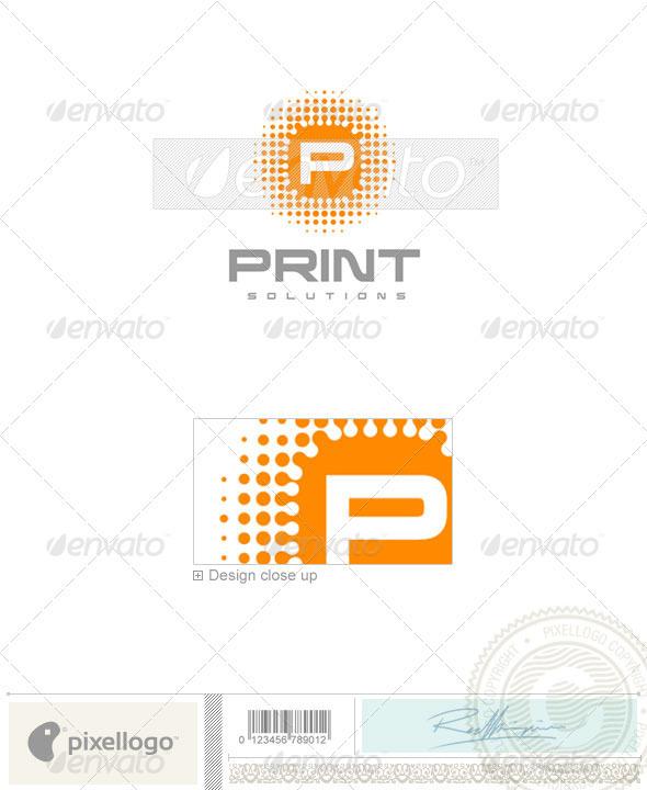 GraphicRiver Print & Design Logo 469 496614