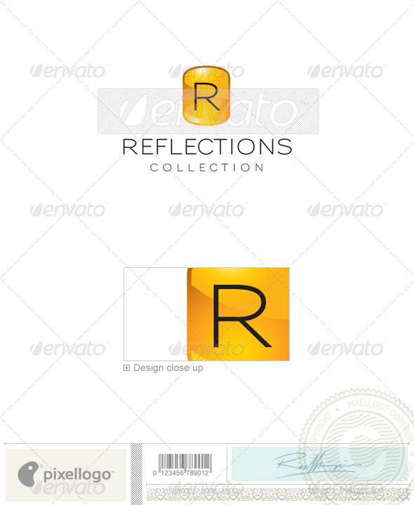 GraphicRiver Activities & Leisure Logo 2178 496634