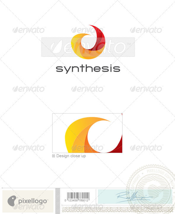 Print & Design Logo 2251
