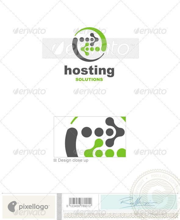 Technology Logo - 67