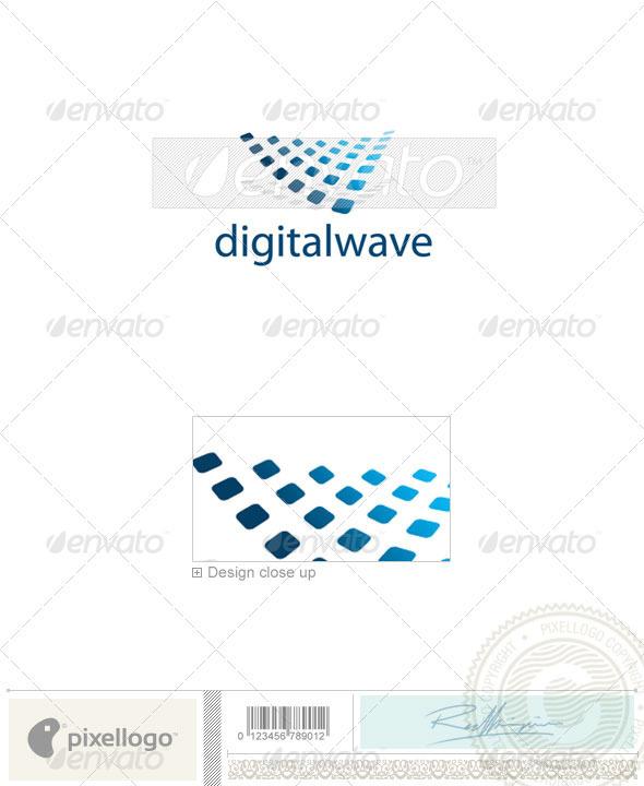 Technology Logo - 2083