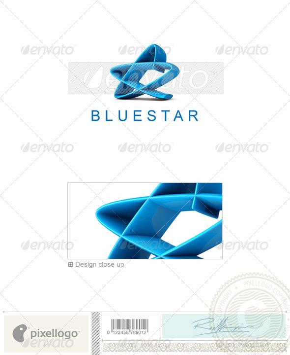 Activities & Leisure Logo 3D-318