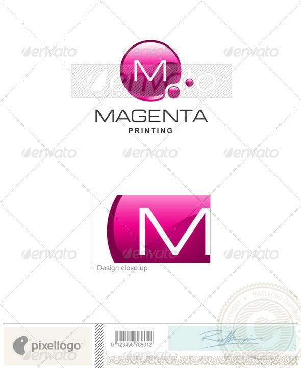 GraphicRiver Print & Design Logo 1940 496720
