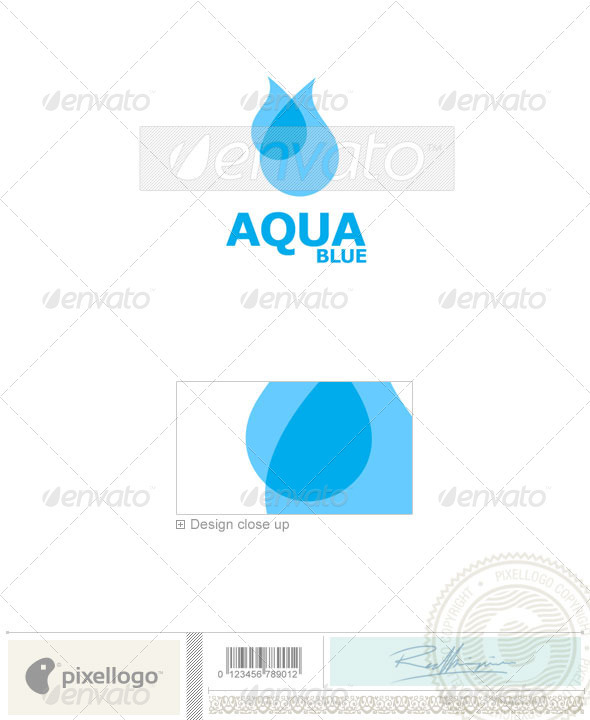 GraphicRiver Nature & Animals Logo 1313 496728