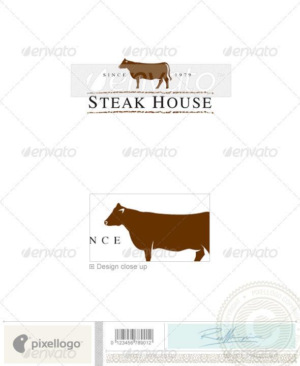 GraphicRiver Activities & Leisure Logo 1587 496767