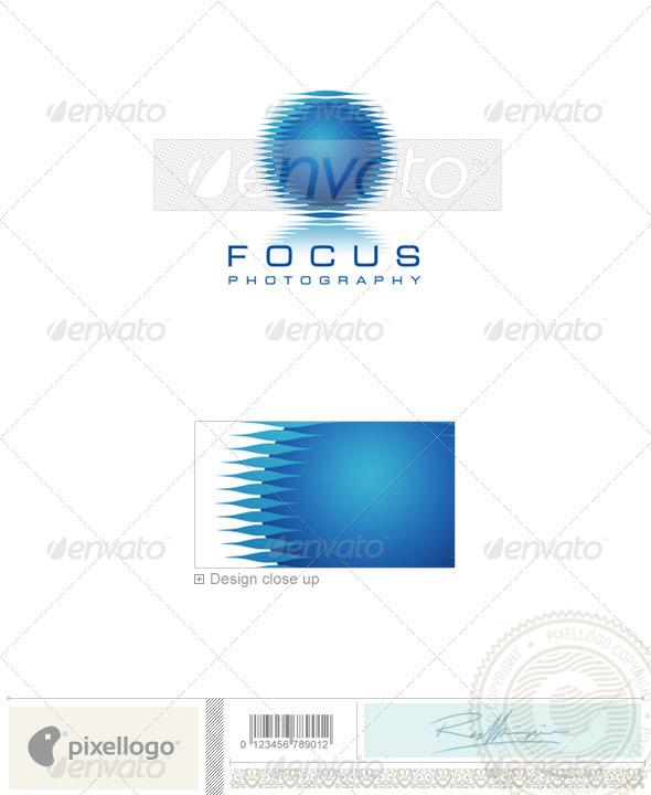 GraphicRiver Activities & Leisure Logo 1596 496795