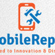 Mobile Repair Logo - GraphicRiver Item for Sale