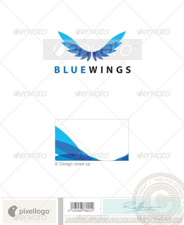 GraphicRiver Transport Logo 2003 496810