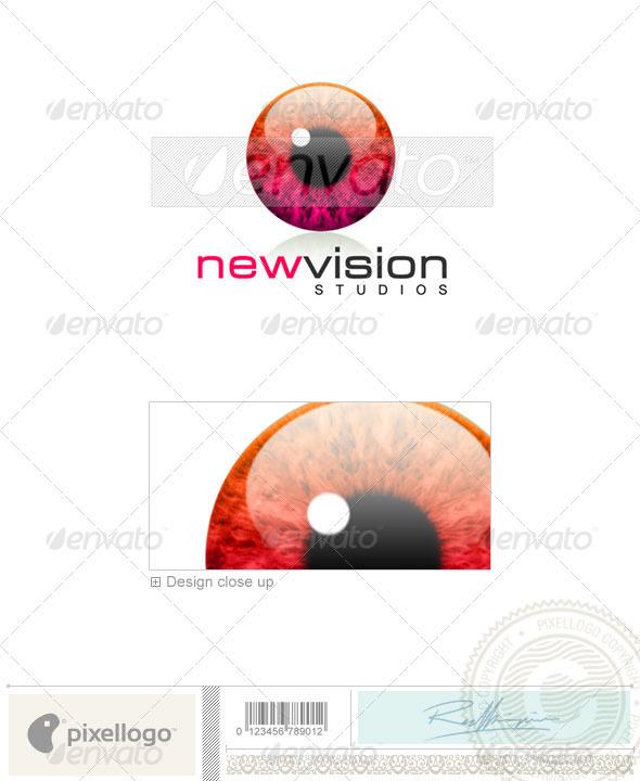 GraphicRiver Activities & Leisure Logo 3D-398 496814