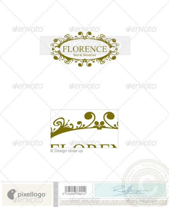 GraphicRiver Activities & Leisure Logo 1840 496821