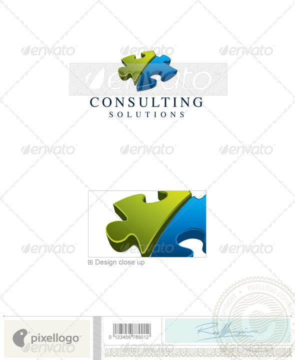 Business & Finance Logo 1827