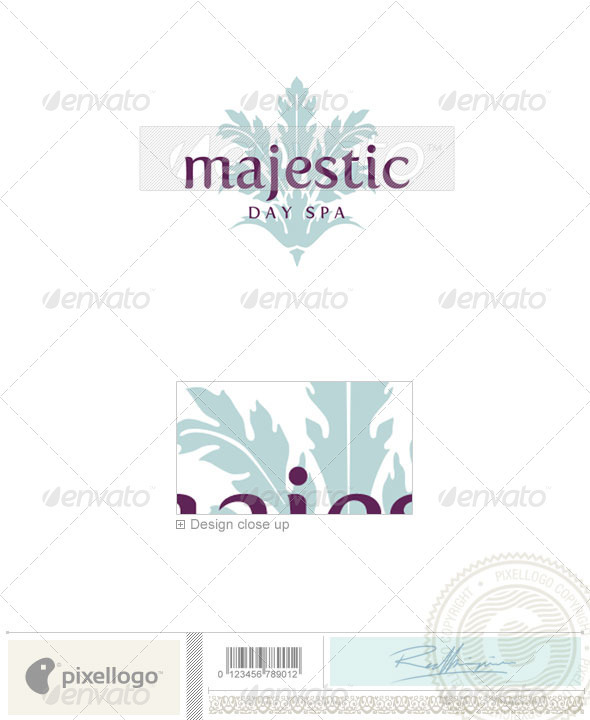 GraphicRiver Activities & Leisure Logo 2217 496861