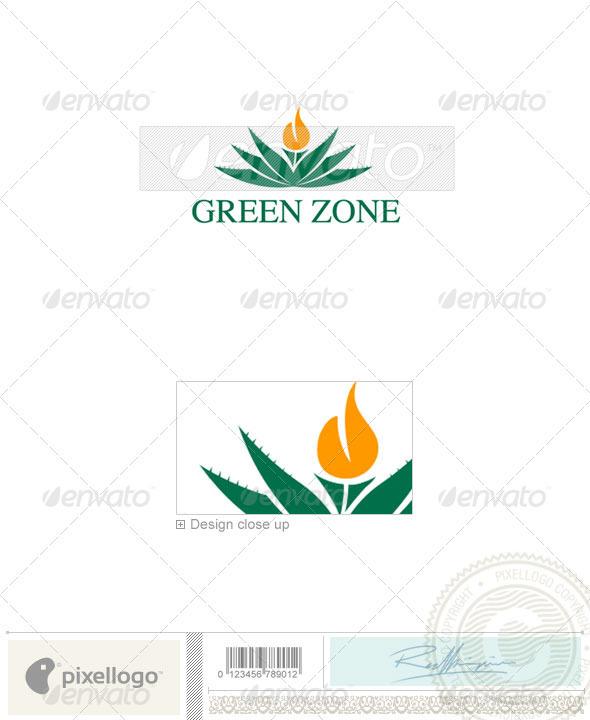 Nature & Animals Logo 615