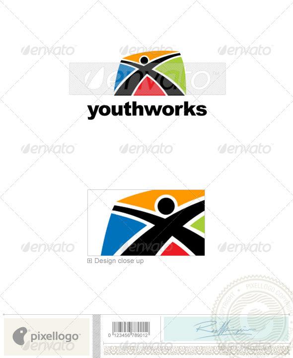 Business & Finance Logo 270