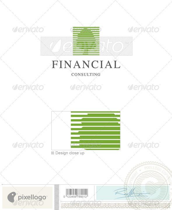 Business & Finance Logo 135