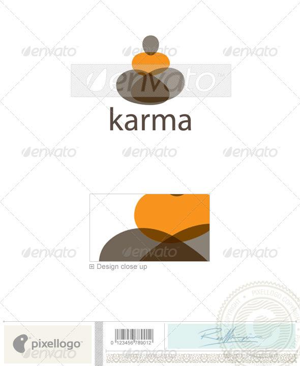 GraphicRiver Zen Logo 2033 496918