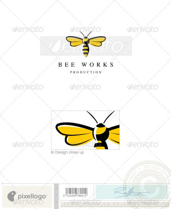 Nature & Animals Logo 564