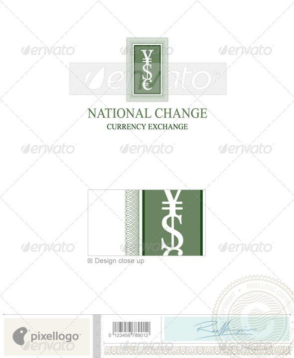 GraphicRiver Business & Finance Logo 1155 496948