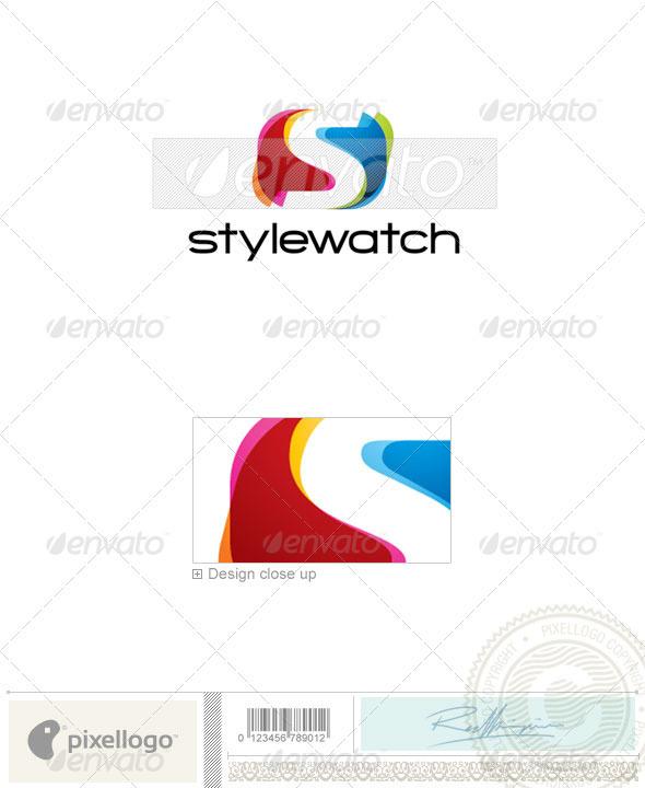 Print & Design Logo 1902