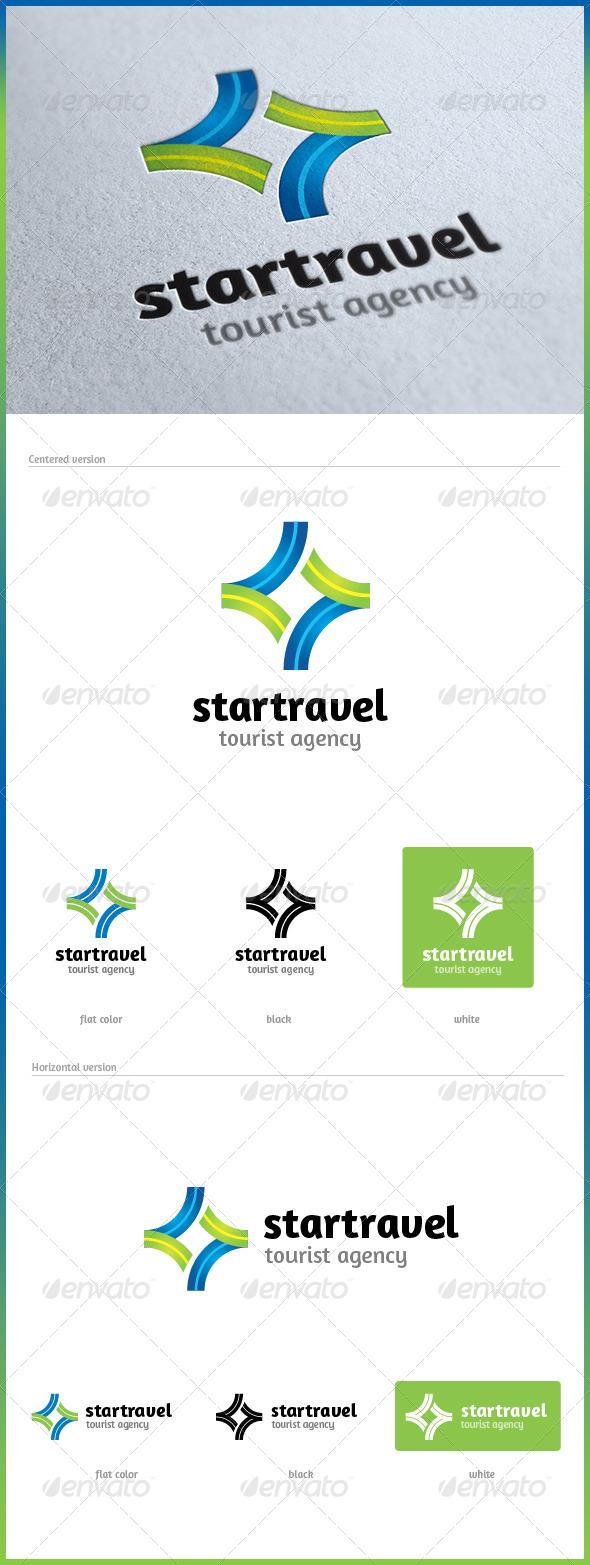 GraphicRiver Star Travel 4751816