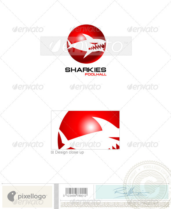 Nature & Animals Logo - 1051 - Animals Logo Templates
