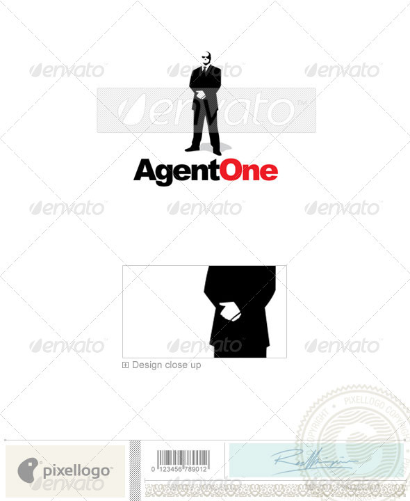 GraphicRiver Business & Finance Logo 1677 496983
