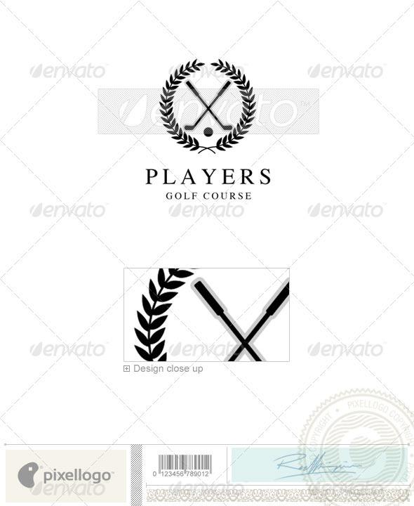 GraphicRiver Activities & Leisure Logo 375 496986