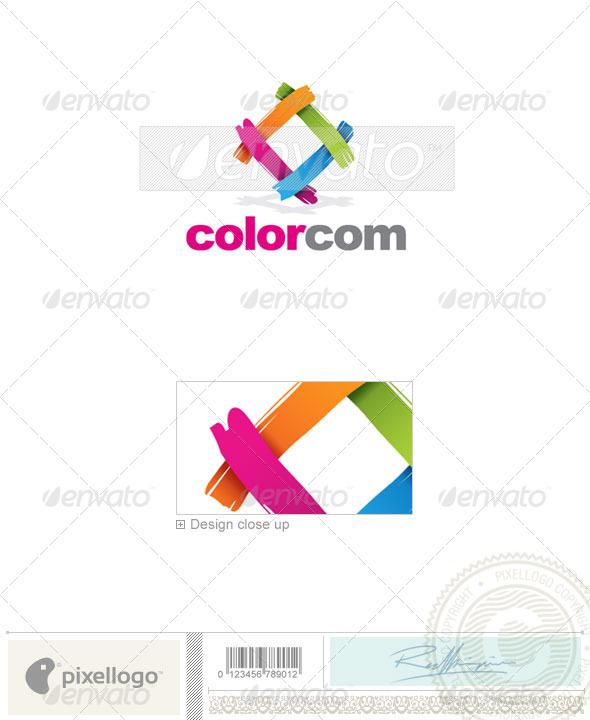 Print & Design Logo 1832
