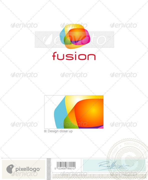 Print & Design Logo 1568