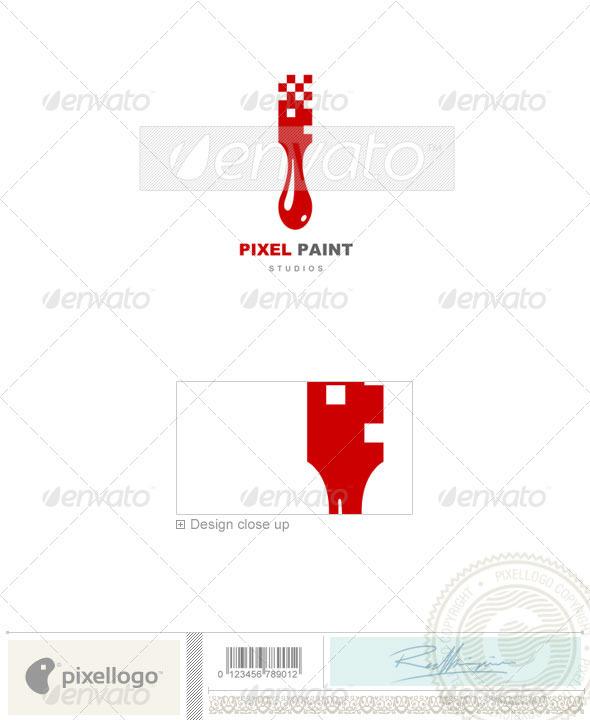 GraphicRiver Print & Design Logo 509 497094