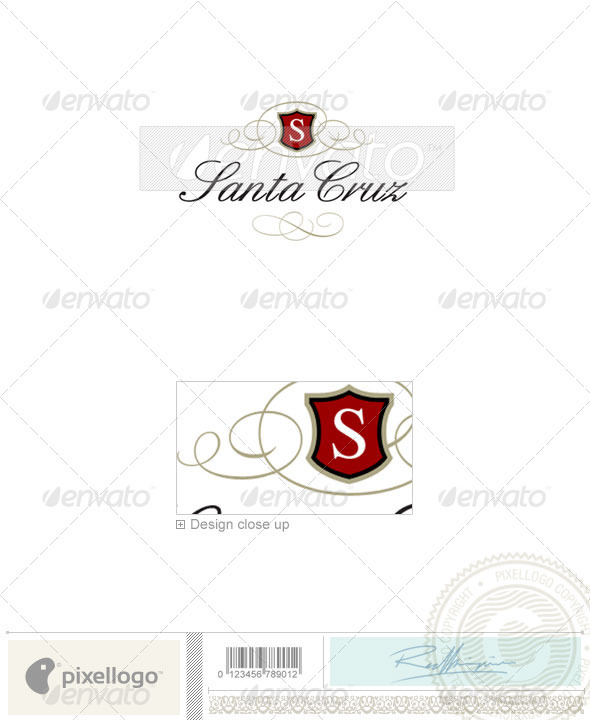 Activities & Leisure Logo - 1632 - Crests Logo Templates